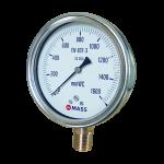 CPB Low Pressure Capsule Gauges