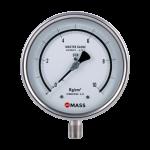 MGS Master Pressure Gauges