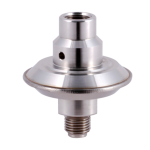 DS51 Compact Screwed Diaphragm Seal