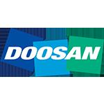 Our Client - Doosan