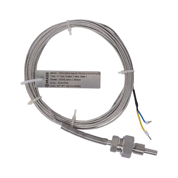 TCW Thermocouples