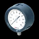 WPP Solid Front Process Pressure Gauge