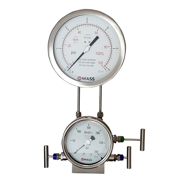 TLG Tank Level Gauge for Cryogenic & Liquefied Gas