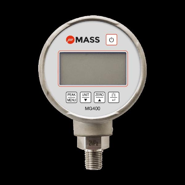 MG400 Digital Pressure Gauge 0.1% Accuracy